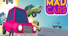Crazy Cars 3D