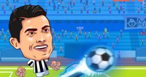 FOOTBALL LEGENDS 2021