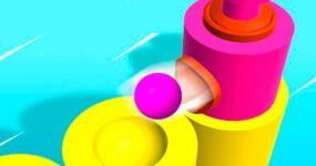 Push Balls