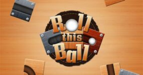 Roll This Ball