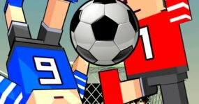 Soccer Physics Online