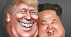 Trump Ragdoll
